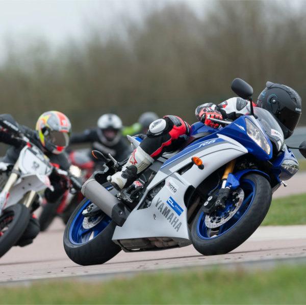 Roulage LFG Moto